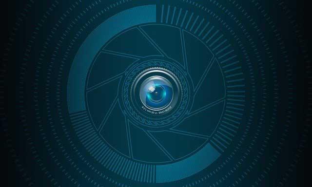 Spionagekamera