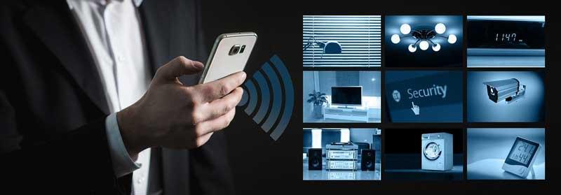 Smart Home Sicherheitskonzepte